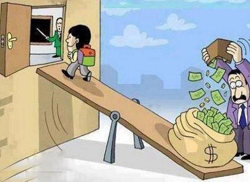 مدرسه بازار