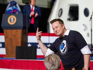 ایلان ماسک چگونه فضا را تسخیر کرد؟