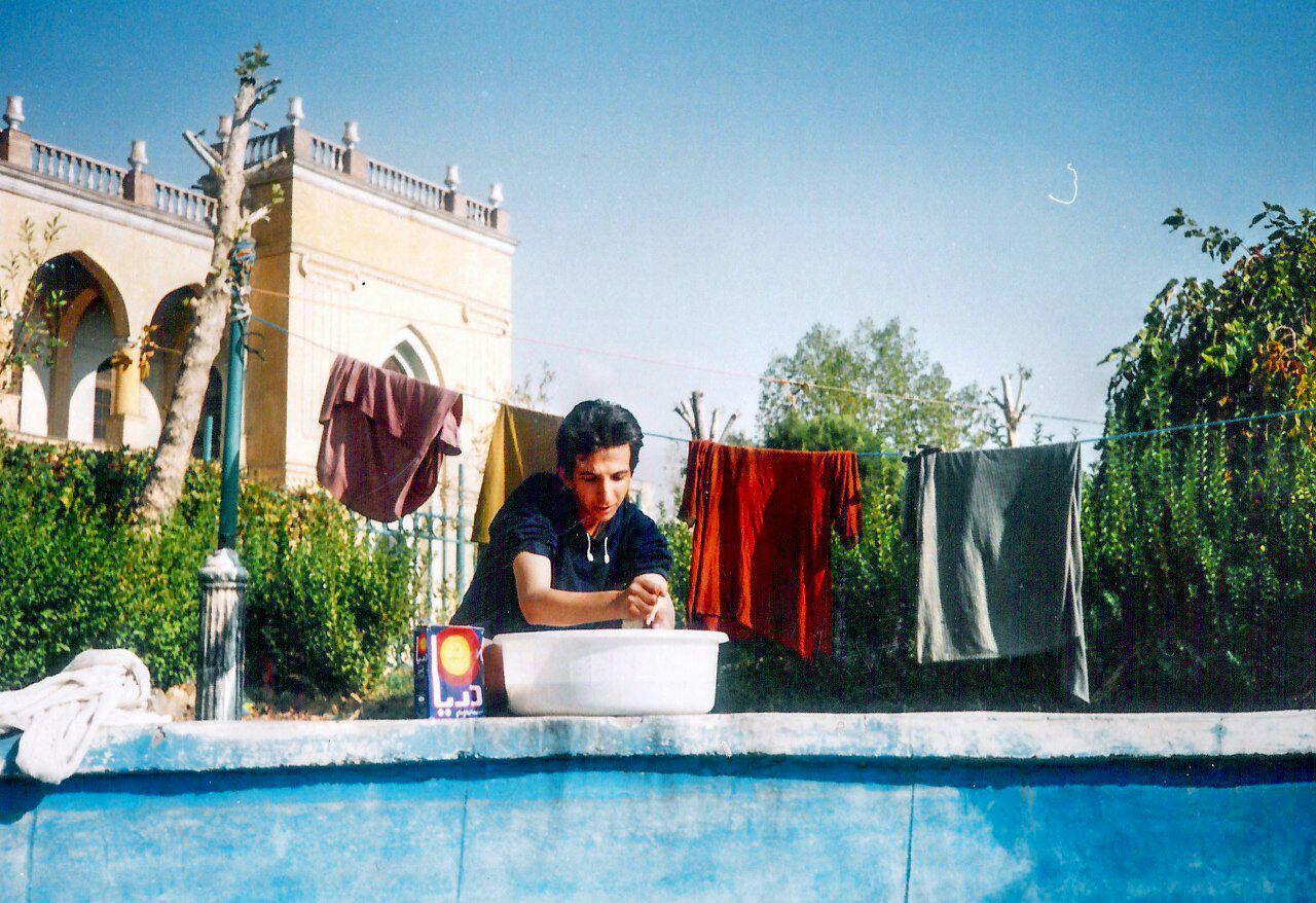 عکس: علیرضا علویان