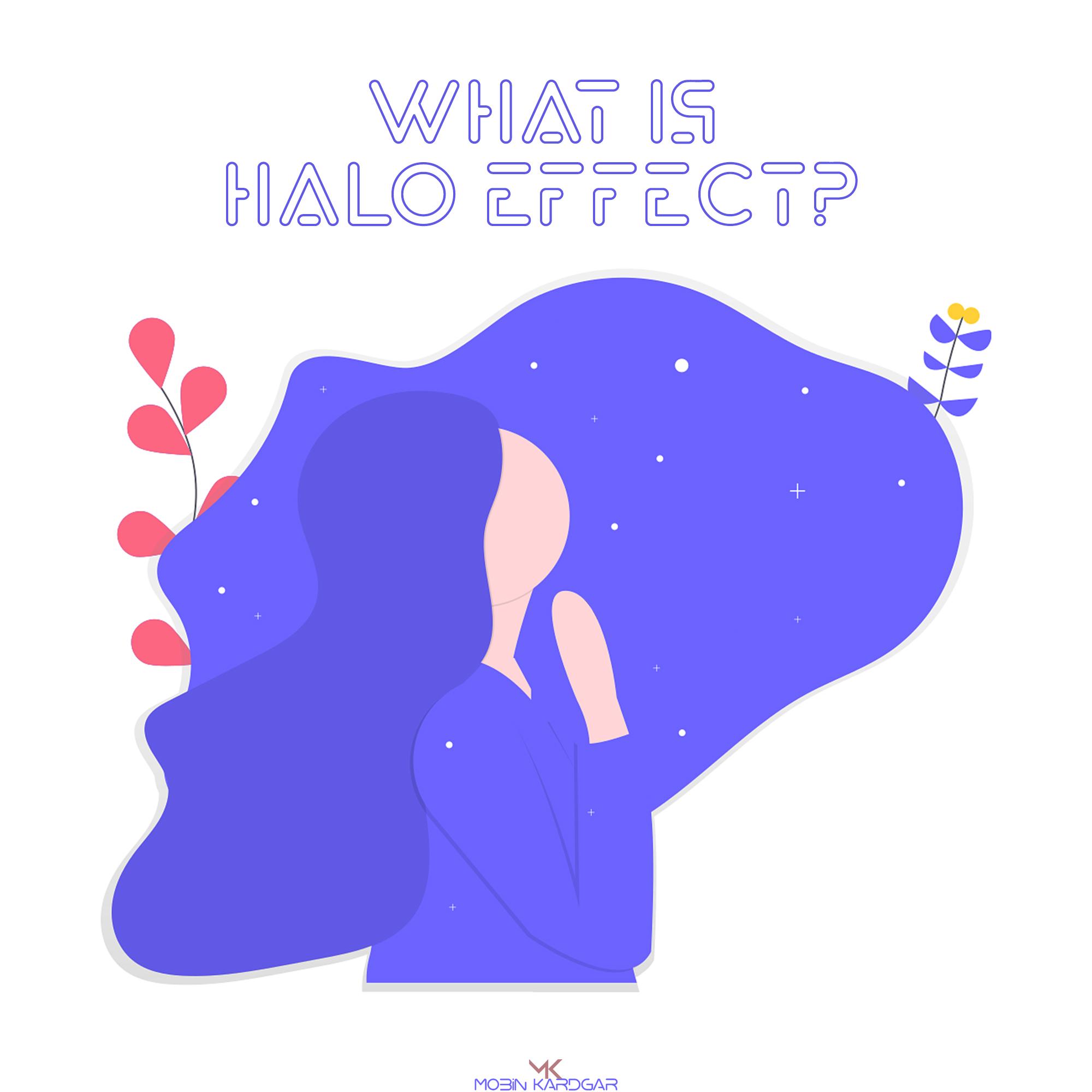 اثر هاله ای چیه؟