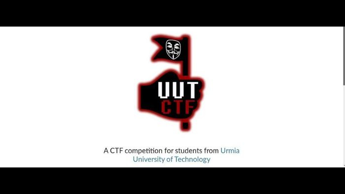 تجربه ما در برگزاری UUTCTF2020