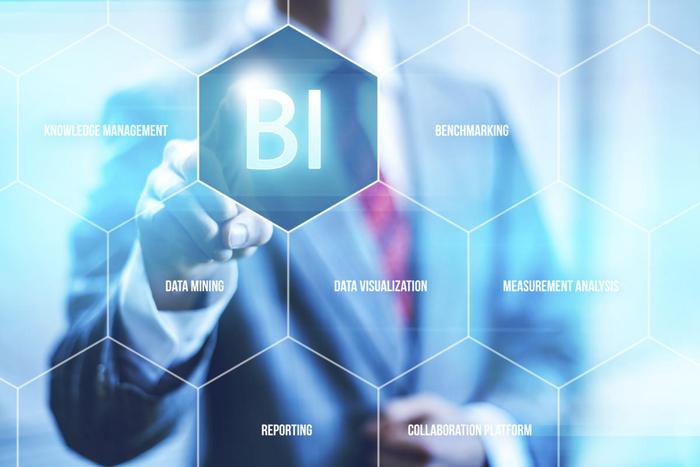 مفهوم BI چیست؟
