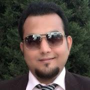 Amir Hossein Ghasemi Moroodi