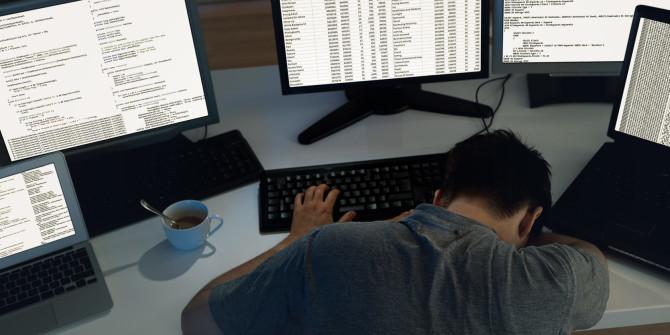 تجربه ای تلخ اما آموزنده از دنیای برنامه نویسی!!!