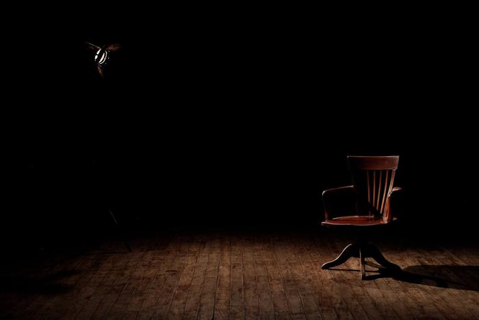 خاطرات نسبتا واقعی از اتاق مصاحبه