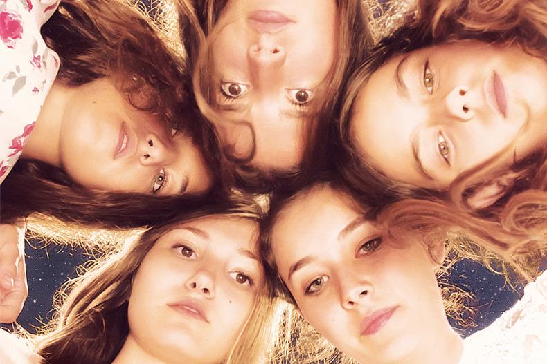 یکی از نامزدهای بهترین فیلم خارجیزبان اسکار ۲۰۱۶