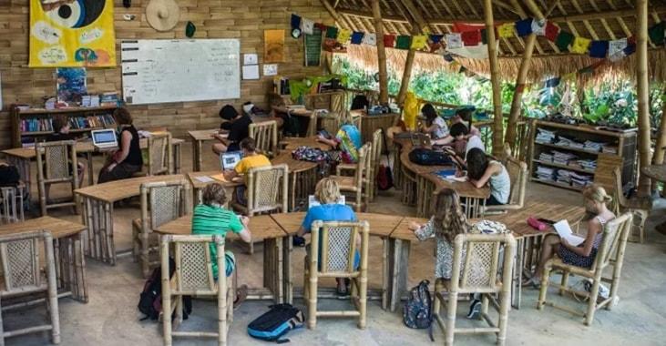 فرصت انقلاب در آموزش و پروش با مدلی  بر مبنای کشاورزی