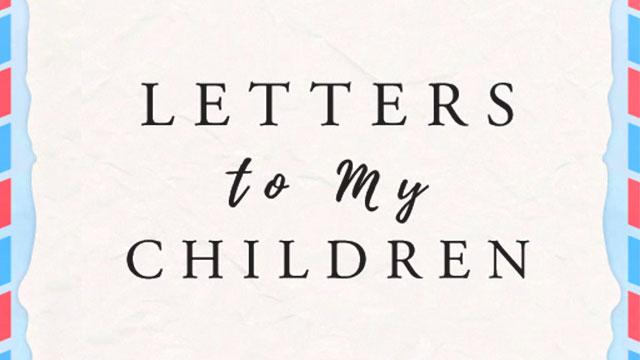 نامه ای به فرزندم :در باب عشق