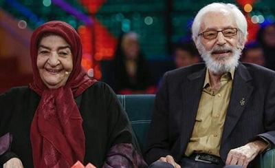 همسر جمشید مشایخی: من همسرم را بلدم!