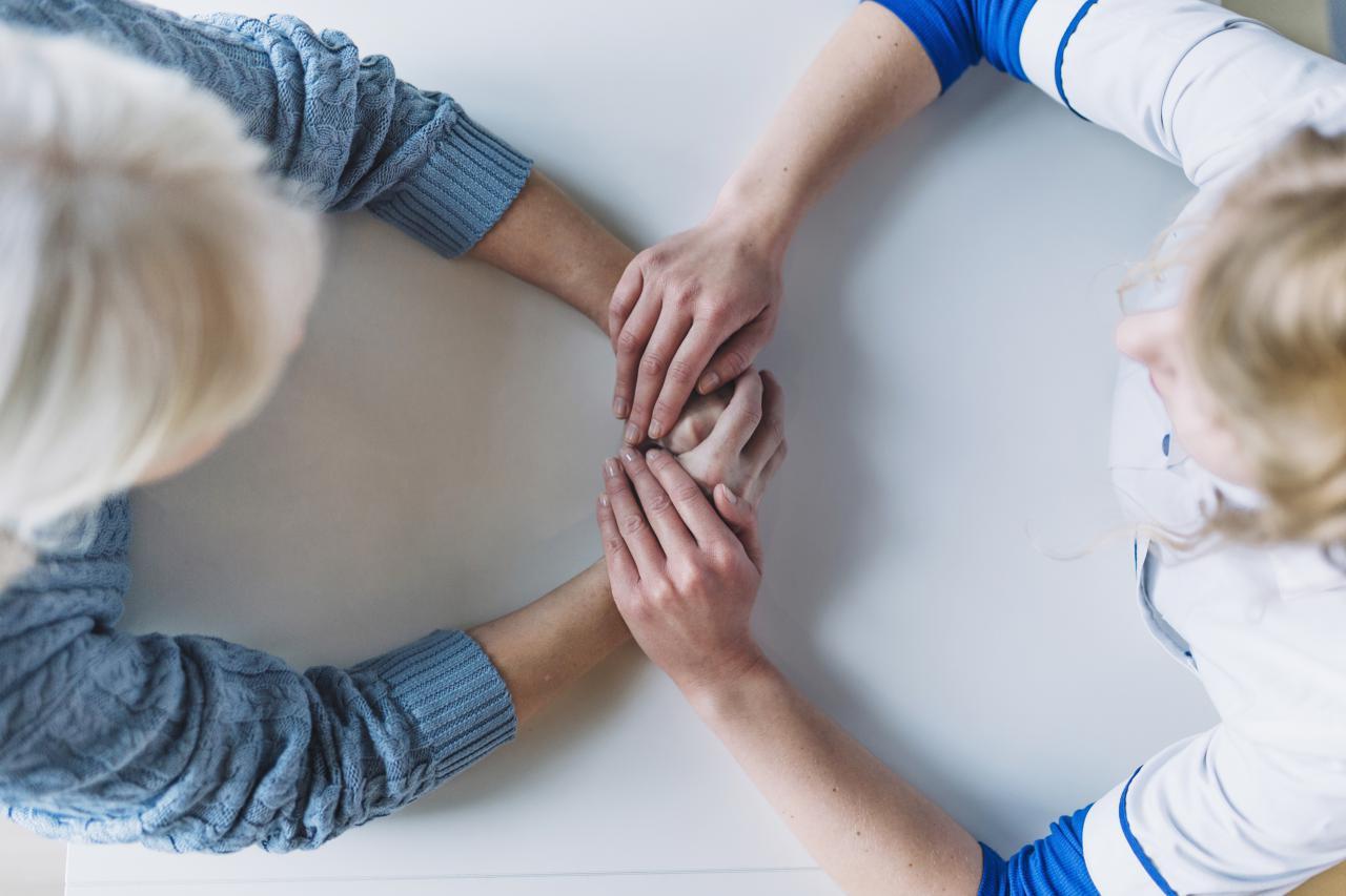 مهارت کمک گرفتن از دیگران