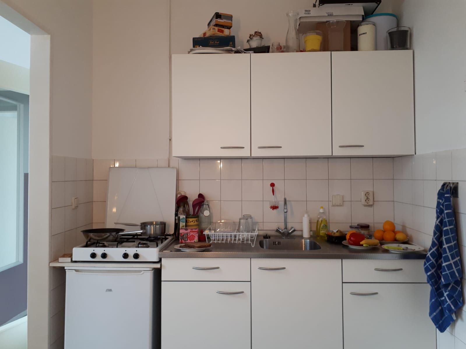 آشپزخانه نقلی و ملوسی