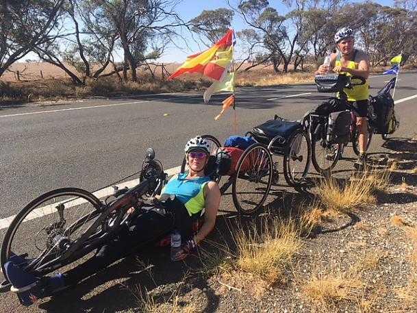 دوچرخهسواری با فرمان معکوس: دوباره آموزی