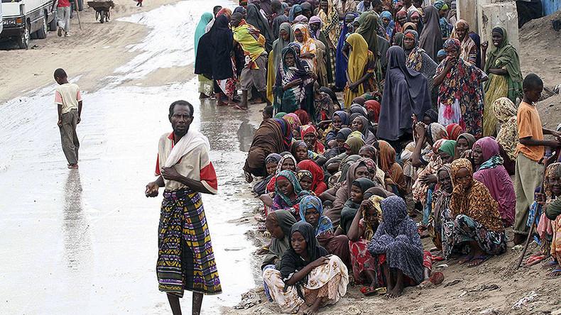 اخلاق انسانی و بزرگترین بحران انسانی جهان