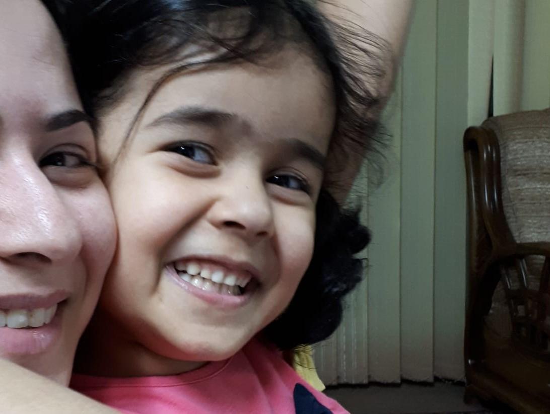 داستان را برای «جانان» خواندیم؛ ایشالا او نسل بهتری باشد.