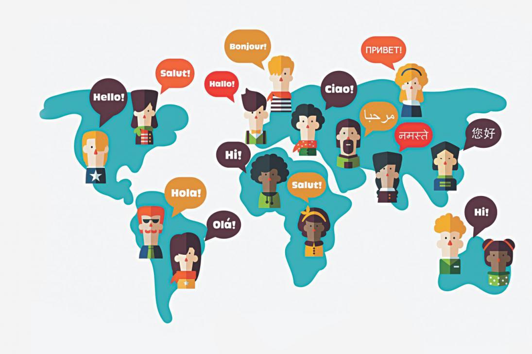 نود و نه دلیل برای یاد نگرفتن زبان جدید