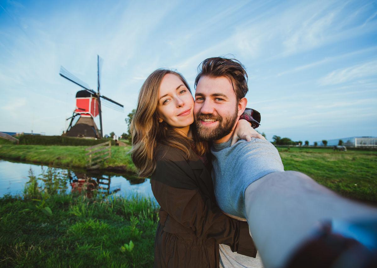 پنج نکته از تریپ عاشقی و زندگی در هلند