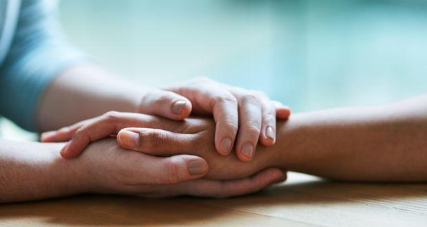همدلی با مادر پس از چهل سالگی برای آرامش روح