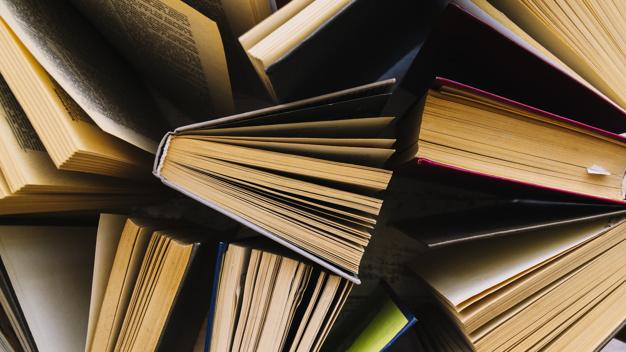 چطوری هر هفته 2 تا کتاب بخونیم؟