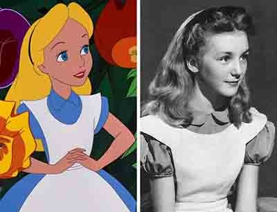 Alice – Kathryn Beaumont