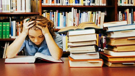 چگونه استرس درس خواندن در زمان کرونا را کاهش دهیم