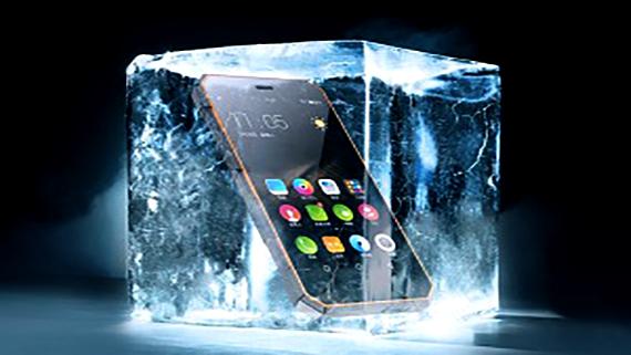 چگونه دمای تلفن همراهمان را پایین ببریم؟