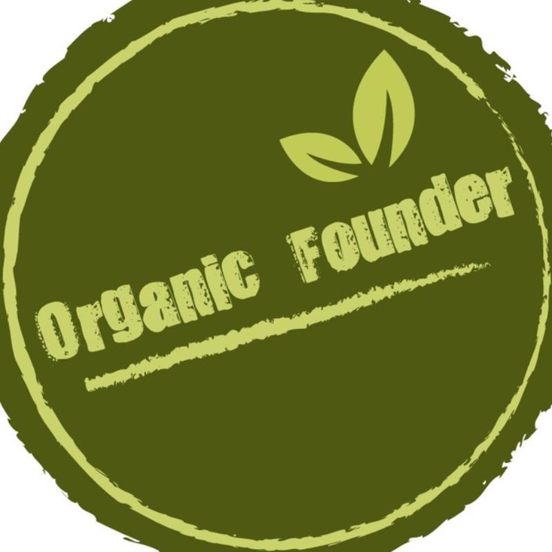 Organic Founder