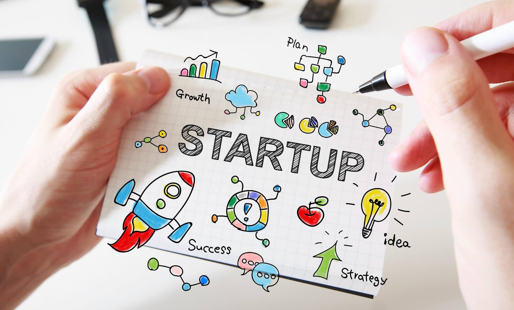 سه راه برای ایجاد یک کسب و کار جدید
