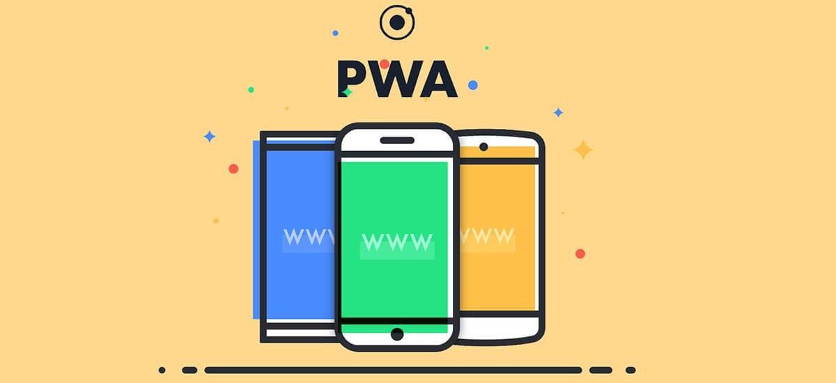 تجربه من از کار با PWA(بخش دوم)