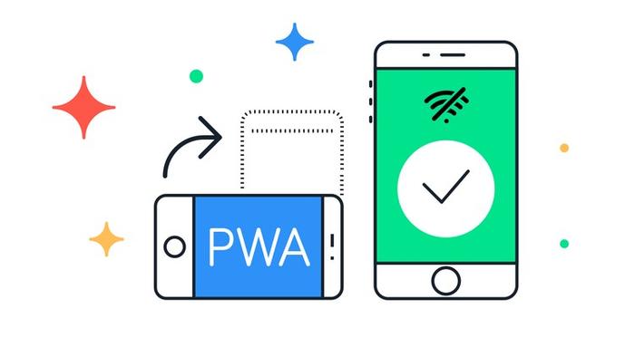 تجربه من از شروع کار با PWA(بخش اول)