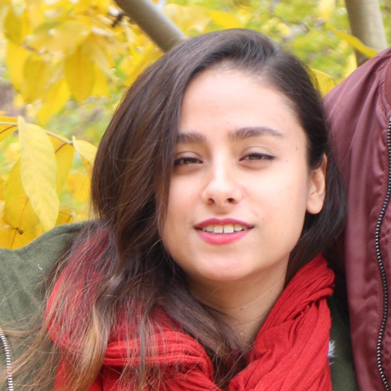 نگار جعفری | Negar Jafari