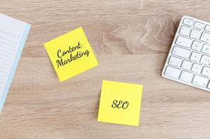بازاریابی محتوا چه ارتباطی با سئو دارد؟