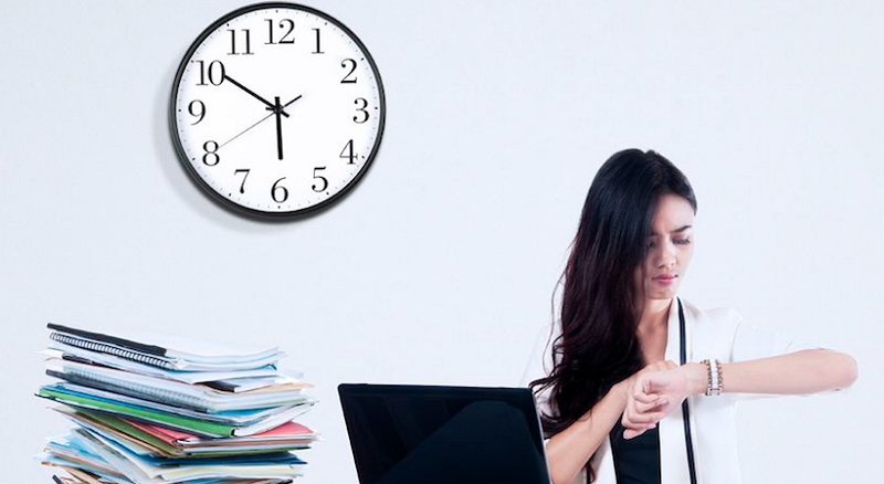 مدیریت زمان با چاشنی خستگی مزمن!