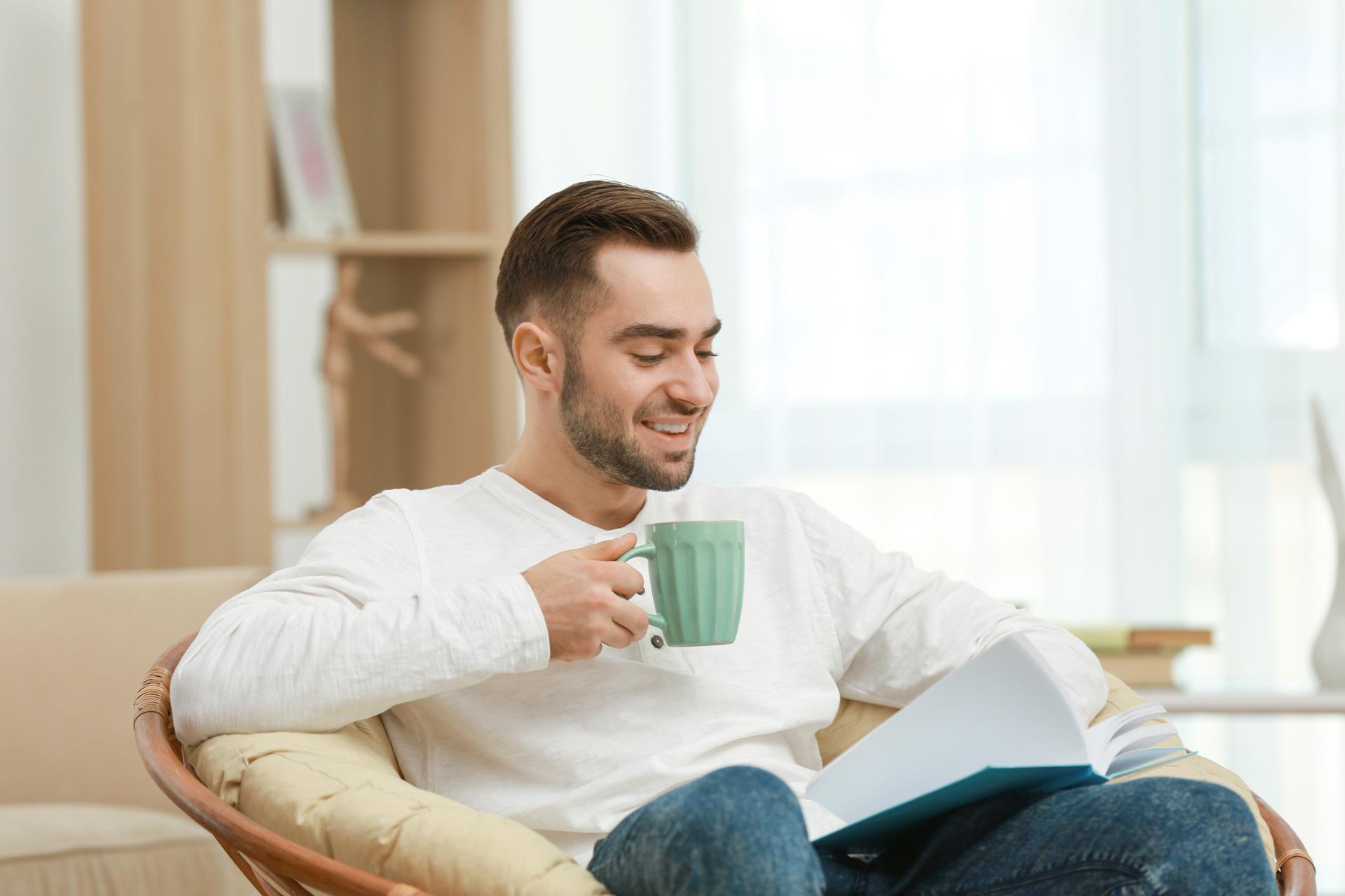 راه های لذت بردن از مطالعه