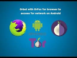 استفاده از Tor , orbot به منظور تنظیم VPN خانگی