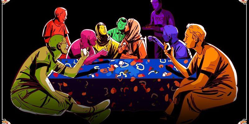 مافیا ، بازی زندگی