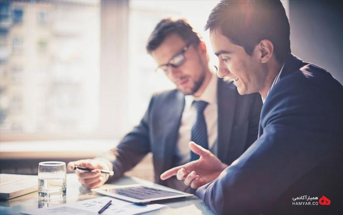 مشاور کسب و کار کیست و چه وظایفی دارد؟