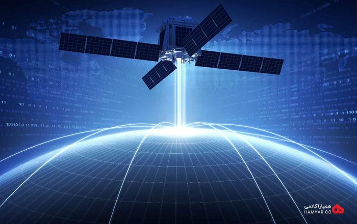 هر آنچه باید درباره اینترنت ماهواره ای بدانید