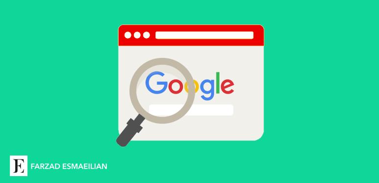 با نحوه عملکرد گوگل بیشتر آشنا شوید !