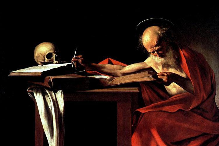 یا جروم قدیس ما را از ترجمهی بد دور نگاه دار!