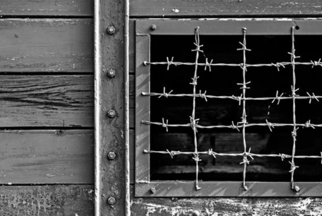 نُرم، میلههای زندانِ زندگی
