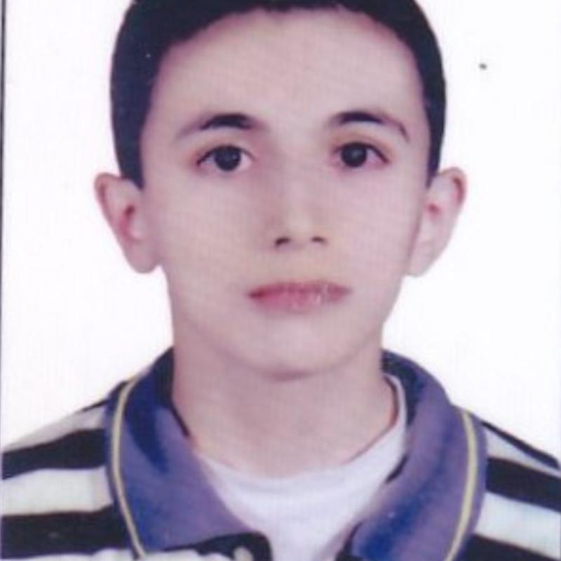 مصطفی تیموری