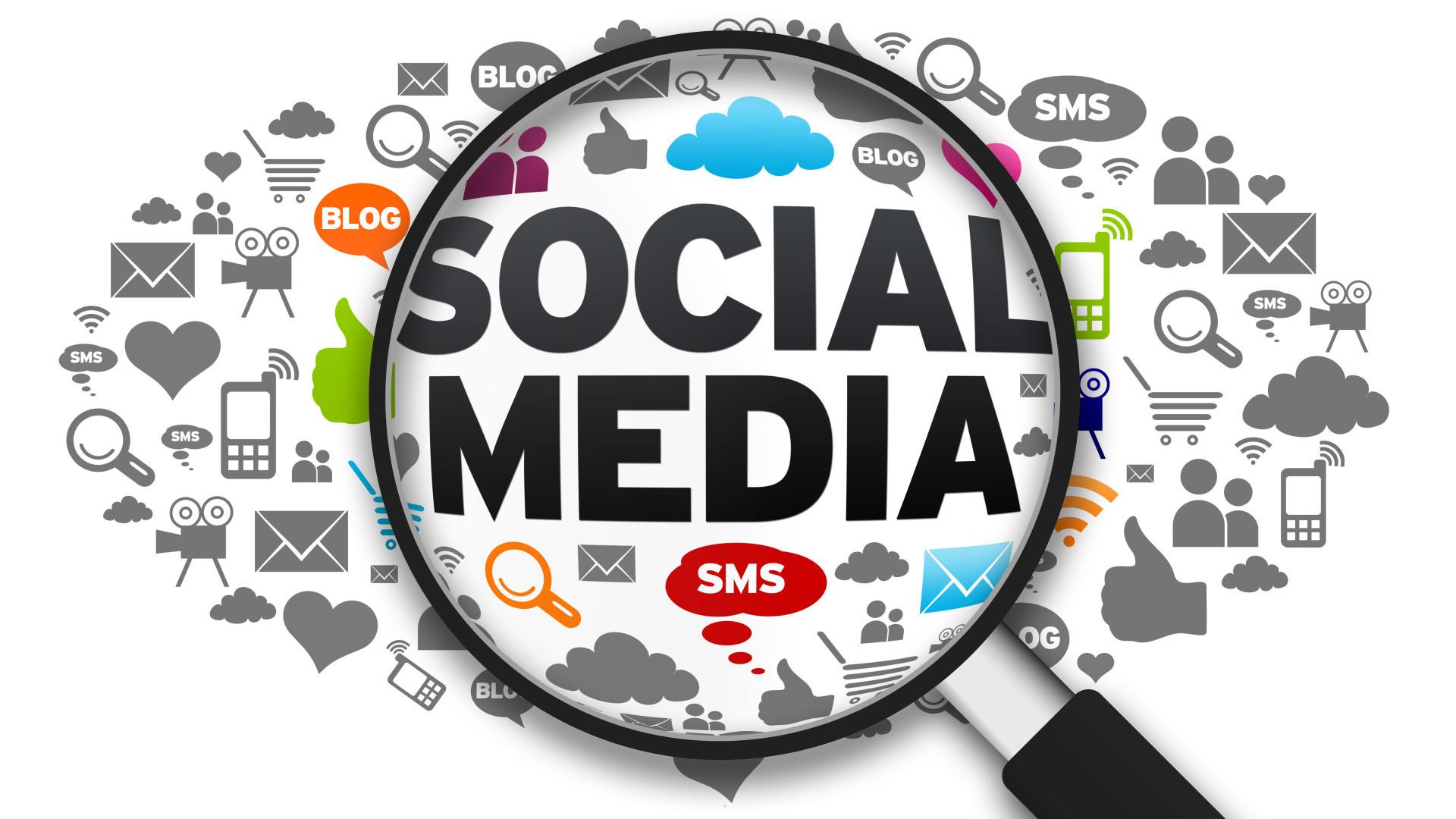 ده مرحله برای شروع بازاریابی در شبکههای اجتماعی