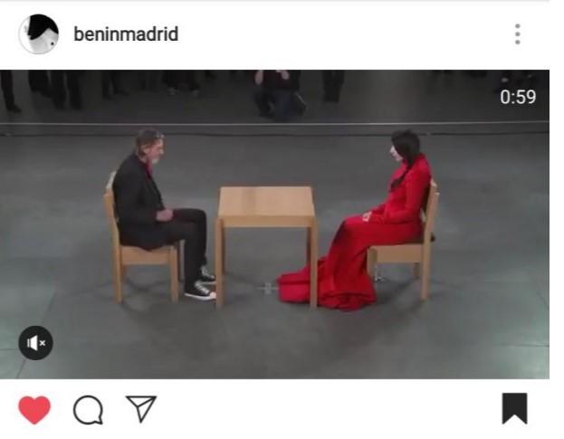 مارینا آبراموویچ چه میخواهد؟ (قسمت اول)