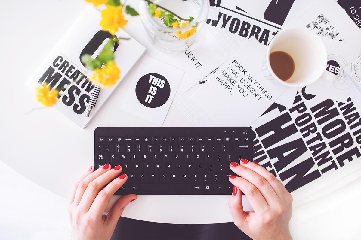 ترسرا کنارگذاشته و دستبهکیبرد شوید – ۱۰دلیل برای اینکه همین امروز وبلاگنویسیرا شروعکنید
