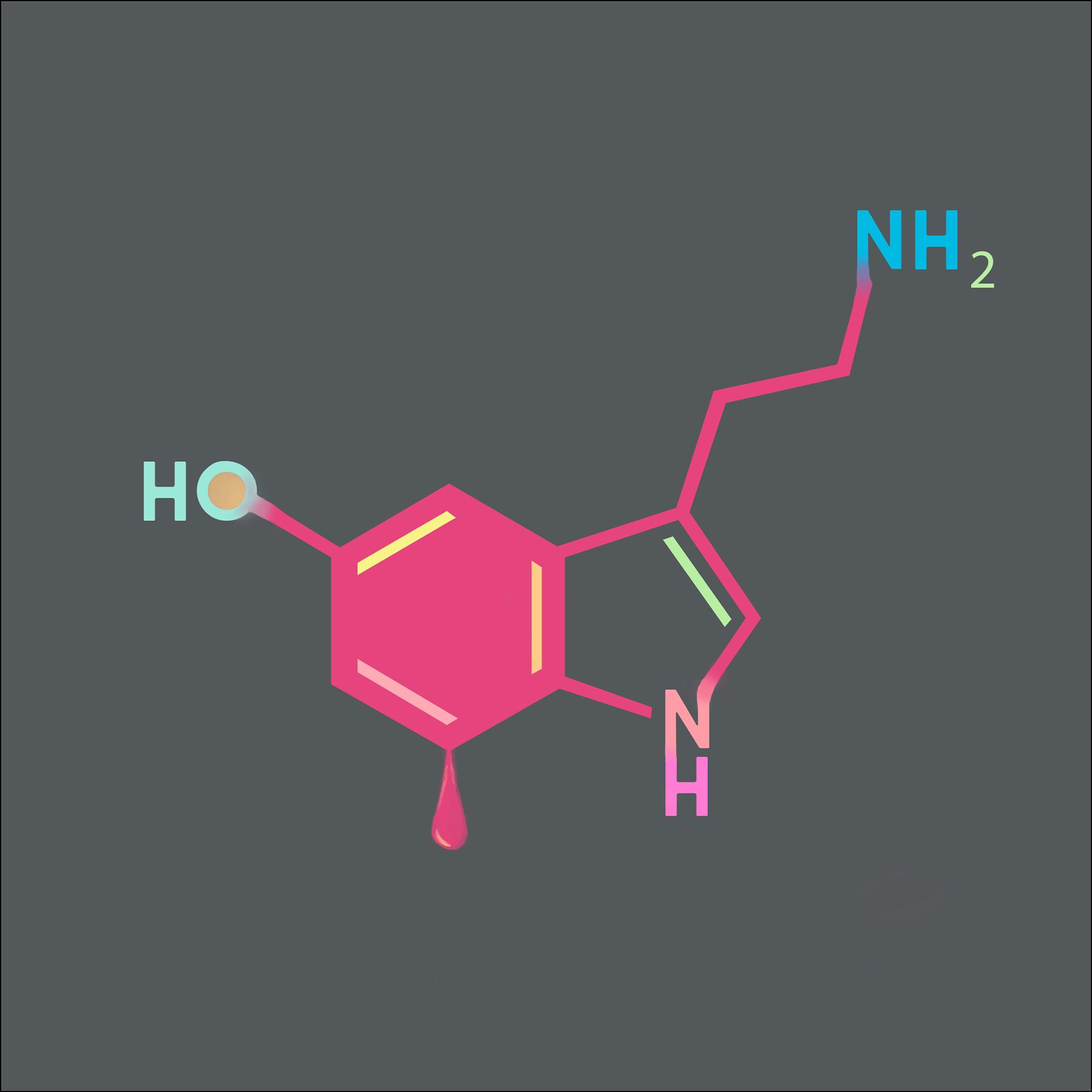 همین مولکول کوچیک و زیبا میتونه اینهمه زندگی ما رو دگرگون کنه!