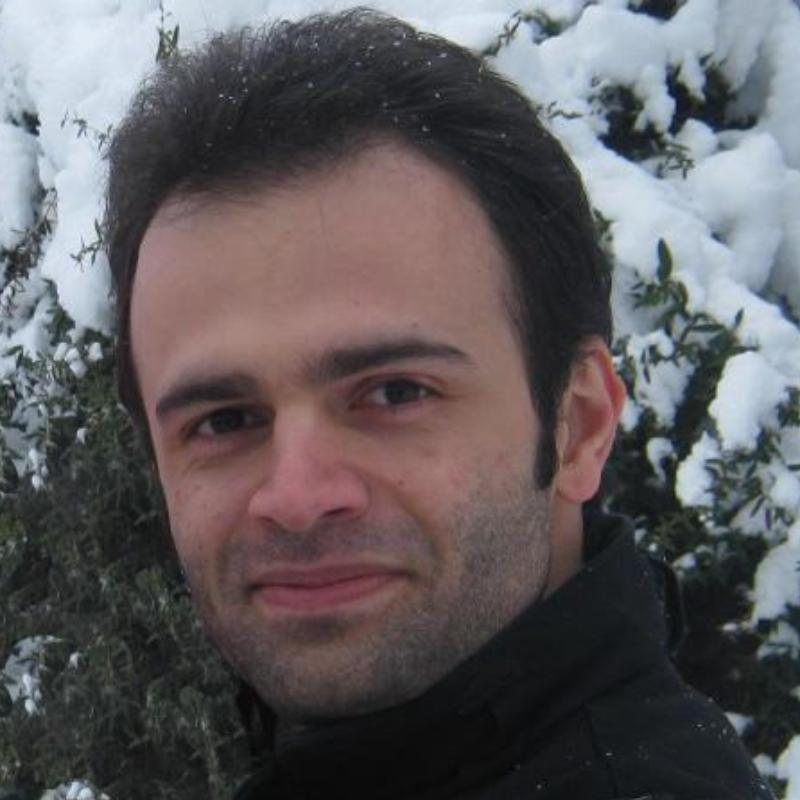 Ramin Alirezaee