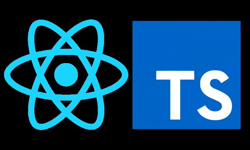 ایجاد پروژه با react و TypeScript