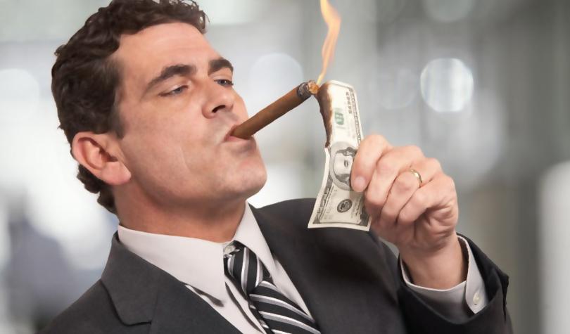 چرا می خواهید ثروتمند شوید؟