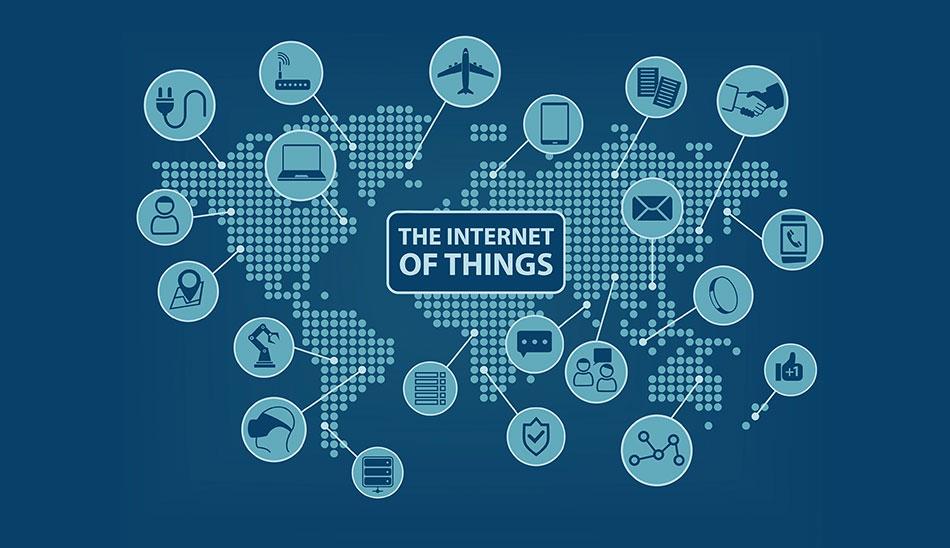 اینترنت اشیا (IOT) چیست و چه مزایایی دارد؟