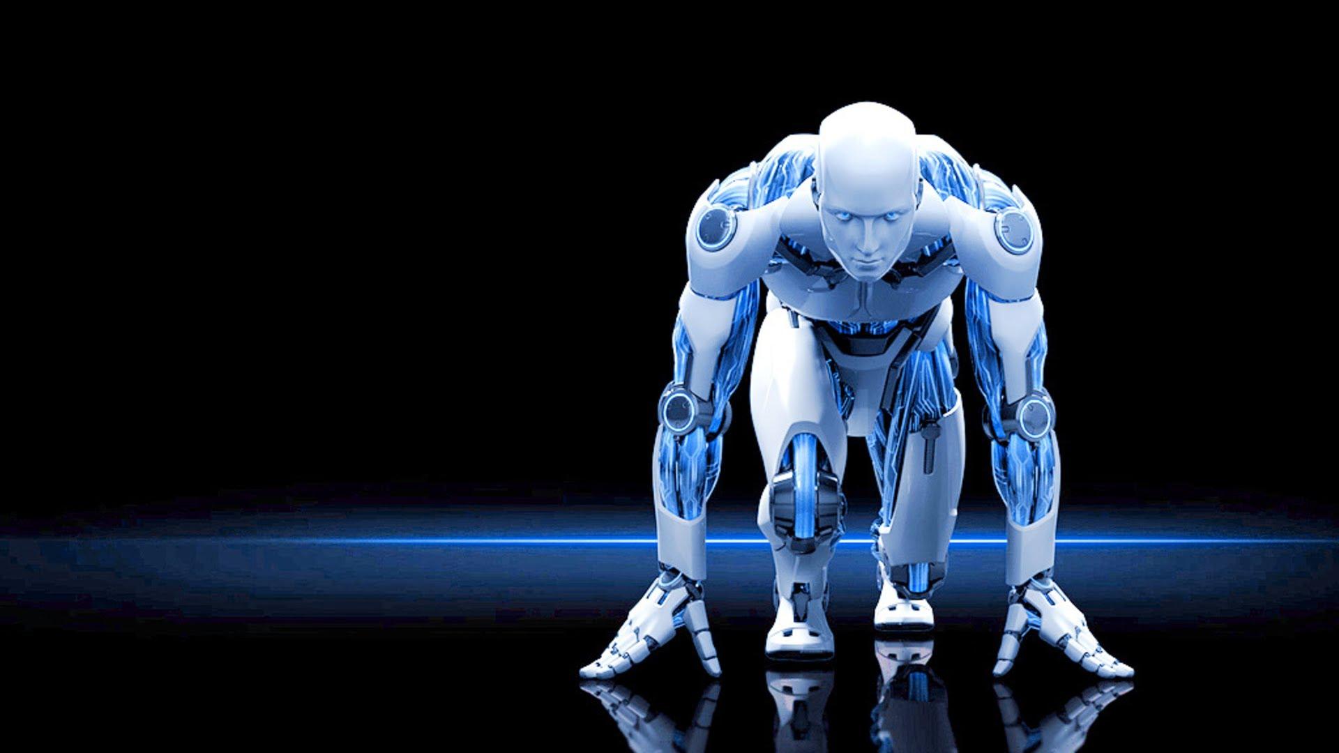معرفی پیشرفته ترین ربات های انسان نما